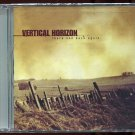 There and Back Again by Vertical Horizon (CD, Oct-2009, Task Records)