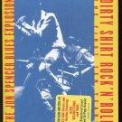 Dirty Shirt Rock n Roll First Ten Years Digipak Jon Spencer Blues Explosion (CD Mar-2010 Major Domo)