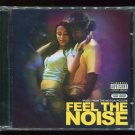 Music From The Motion Picture Feel The Noise [PA] (CD, Sep-2007, Sony BMG)