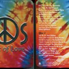 60s Summer of Love (CD, May-2008, 3 Discs, Madacy Distribution)