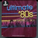 Ultimate 80s [Madacy 3-CD] (CD, Sep-2007, 3 Discs, Madacy Distribution)