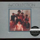 The Collection [3 Album Set] Earth Wind & Fire (Sep-2009 3 Discs Sony Music Dist. (USA)
