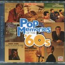 Pop Memories of the 60s, Vol. 7: Gentle On (CD, May-2010, Time/Life Music)