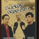 Sucker Free City (DVD, 2006) Anthony Mackie, Ben Crowley