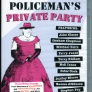 The Secret Policeman's Private Party (DVD, 2010)