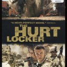 The Hurt Locker (DVD, 2010) Jeremy Renner/Guy Pearce/Ralph Fiennes