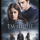 Twilight (DVD, 2009, 2-Disc Special Edition) Kristen Stewart, Robert Pattinson