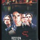 Boston Kickout (DVD, 2000) John Simm