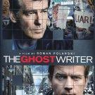 The Ghost Writer (DVD, 2010) Ewan McGregor/Pierce Brosnan/Kim Cattrall