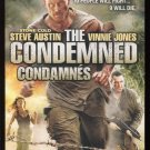 "The Condemned (DVD, 2007) Steve (""Stone Cold"") Austin"