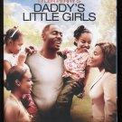 Daddy's Little Girls (DVD, 2007, Canadian) Gabrielle Union/Idris Elba