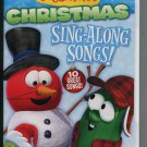 Veggie Tales: Christmas Sing-Alongs (DVD, 2010)