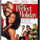 THE PERFECT HOLIDAY (DVD, 2008) (NEW) Morris Chestnut/Queen Latifah