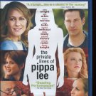The Private Lives of Pippa Lee (Blu-ray Disc, 2010)