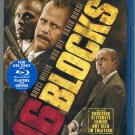 16 Blocks (DVD Disc, 2006) Bruce Willis