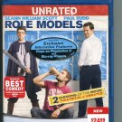 Role Models (Blu-ray Disc, 2009)