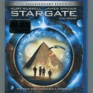 Stargate (Blu-ray Disc, 2009, WS; 15th Anniversary Edition; Extended Cut)