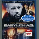 Babylon A.D. [Blu-ray 2009]