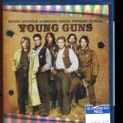 Young Guns (Blu-ray Disc, 1988)