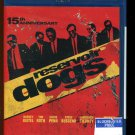 Reservoir Dogs (Blu-ray Disc, 2007) 15th Anniversary Edition