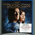 The Da Vinci Code (Two-Disc Extended Edition)