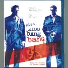 Kiss Kiss, Bang Bang (Blu-ray Disc, 2006) Robert Downey Jr.