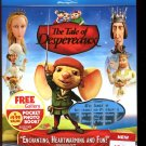 The Tale of Despereaux (Blu-ray Disc, 2009)