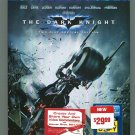 The Dark Knight (Blu-ray Disc, 2008) 2-Disc Special Edition