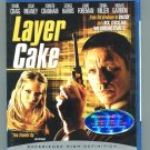 Layer Cake (Blu-ray Disc, 2007) Daniel Craig