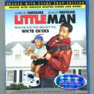 Little Man (Blu-ray Disc, 2006, Loaded with Extra Crap Edition)