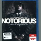 Notorious (Blu-ray 2009 Collector s Edition)
