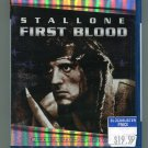 Rambo First Blood (Blu-ray Disc)