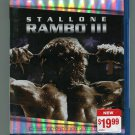 Rambo III (Blu-ray Disc)