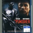 The Punisher (Blu-ray Disc) Thomas Jane, John Travolta