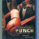 Phantom Punch (Blu-ray Disc, 2010)