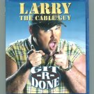 Larry The Cable Guy Git R Done (Blu-Ray Disc 2010)