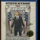 Steve Byrne: The Byrne Identity [Blu-ray] (2009)