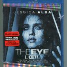 The Eye (Blu-ray Disc 2008, 2-Disc Includes French Version)