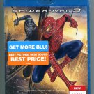 Spider-Man 3 (Blu-ray, 2007)