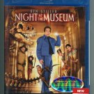 Night at the Museum (Blu-ray Disc, 2009)