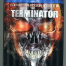 The Terminator (Blu-ray Disc, 2009, Lenticular Slipcover)
