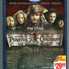 Pirates of the Caribbean: At World's End (Blu-ray Disc, 2-Disc Set)