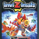 InviZimals (PlayStation Portable, PSP) Includes PSP Camera