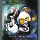 The Moody Blues Hall of Fame - Live from the Royal Albert Hall (DVD, 2000)