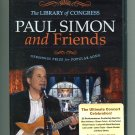 Paul Simon and Friends: The Library of Congress [DVD, 2009)