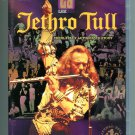 Jethro Tull 40th Anniversary: Classic Artists (2008, DVD)