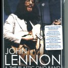 John Lennon and the Plastic Ono Band Live in Toronto 1969 (DVD, 1998)