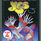 Yes 35th Anniversary Concert Live: Songs From Tsongas (2 Disc Set, 2004)