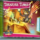 Treasure Tunes The Egypt File: Answers In Genesis CD & CD Rom