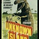 Unknown Island (DVD, 1999) Virginia Grey, Barton MacLane